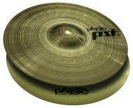 """Paiste PST 3 14"""" Top Hi-Hat Cymbal with Lively Intensity & Medium Sustain (634114)"""