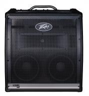 Peavey KB 5 Pa System 150W / 200W With External Speaker And Casters -