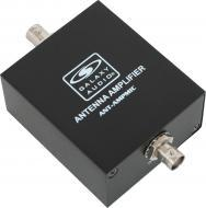 Galaxy Audio ANT-AMPWMIC Antenna Amp W/ Metal & Gain Adjust -
