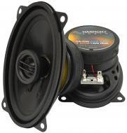 "Harmony Audio HA-R46 Car Stereo Rhythm Series 4x6"" Replacement 120W Speakers"