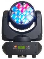 American DJ VORTEX 1200 Moving Head Lighting Fixture with 12 RGBW Quad Color LEDs - Limited Stock
