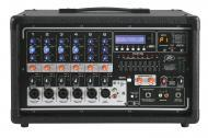 Peavey Pvi6500 120US with Dual Power Section & Independent Control (3601840)