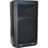 Peavey 3614480 DM 112 Dark Matter 12 Inch 2-Way Bi-Amplified Analog Speaker System