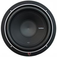 Rockford Fosgate P1S4-10 Punch 10-Inch P1 4-Ohm 250-Watt RMS Linear Spider SVC Subwoofer