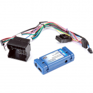 PAC RP4-VW11 Radio Replacement/SWC Interface with Built In Pre-programmed SWC Retention