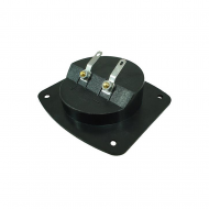 Subwoofer Terminal Cup for Speaker Boxes