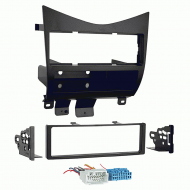 Metra 99-7862 Single DIN Lower Dash Installation Kit for 2003-2007 Honda Accord Vehicles