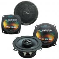 Fits Mazda CX-7 2007-2012 Factory Premium Speaker Replacement Harmony C5 C4 Package New