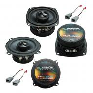 Fits Ford Ranger 1983-1988 Factory Premium Speaker Replacement Harmony C4 C5 Package New