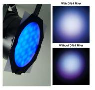American DJ DF-64 Diffusion Light Filter for Par 64 Cans