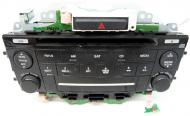 Compatible with 2006-2008 Mazda 6 Factory Turner Receiver AM FM Radio CD Player