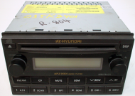 Compatible with Hyundai 06961-93051 Vehicles Factory Wma Cd Player Car Audio Stereo Radio