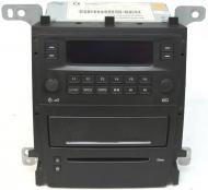 Compatible with 2006 Cadillac CTS Factory Stereo 6 Disc Changer CD Player AM/FM OEM Radio