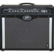 "Peavey Bandit 112 12"" Blue Marvel Speaker Transtube Series Guitar Amp (583640)"