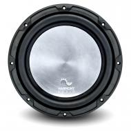 "Harmony Audio HA-A122 Car Stereo Alloy Series 12"" Sub 1000W Dual 2 Ohm Subwoofer"