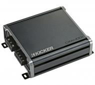 Kicker 46CXA4001 Car Audio Class D Amp Mono 800W Peak Sub Amplifier CXA400.1 (Certified Refurbished)