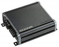 Kicker 46CXA8001 Car Audio Class D Amp Mono 1600W Peak Sub Amplifier CXA800.1 (Certified Refurbis...
