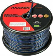 Kicker 46KW16400 Car Audio 400 Feet Spool of 16 Gauge OFC Copper Speaker Wire
