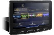"Alpine iLX-F309 Car Halo 9 Digital Media Bluetooth Receiver Radio w/ 9"" Screen"