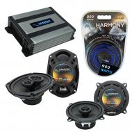 Compatible with Chrysler Horizon 1978-1983 OEM Speaker Replacement Harmony R5 R69 & Harmony H...