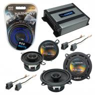Compatible with Dodge Raider 1987-1989 Factory Speaker Replacement Harmony R5 R35 & Harmony H...