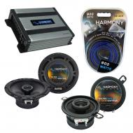 Compatible with Pontiac Lemans 1988-1993 OEM Speaker Replacement Harmony R35 R65 & Harmony HA...