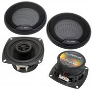 Toyota MR2 1985-1986 Factory Car Speaker Replacement Harmony R4 Package New