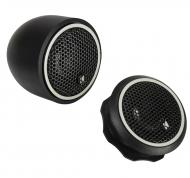 Kicker 46CST204 Factory Tweeter Replacement Speakers For Audi A3 2008-2013