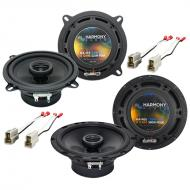 Kia Sportage 1995-2003 Factory Speaker Replacement Harmony R5 R65 Package New