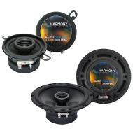 Mazda Miata 1990-1997 Factory Speaker Replacement Harmony R65 R35 Package New