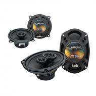 Buick Le Sabre 2000-2005 Factory Speaker Upgrade Harmony R5 R69 Package New