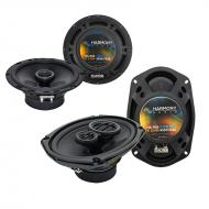 Nissan Murano 2003-2007 OEM Speaker Replacement Harmony R69 R65 Package New