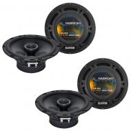 Saturn VUE 2002-2003 Factory Speaker Replacement Harmony (2) R65 Package New