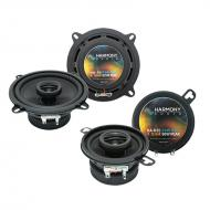 Toyota Camry 1987-1991 Factory Speaker Upgrade Harmony R35 R5 Package New