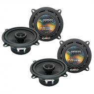 Cadillac DTS 2006-2011 Factory Speaker Replacement Harmony (2) R5 Package New