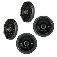 Kia Sorento 2003-2009 Factory Speaker Replacement Kicker (2) DSC65 Package New
