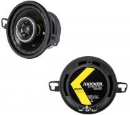 Toyota Camry 1987-1991 Factory Speaker Upgrade Kicker DSC35 DSC5 Package New