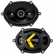 Ford Focus 2008-2011 Factory Speaker Replacement Kicker (2) DSC68 Package New