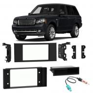 Land Rover Range Rover 2003 2004 2005 2006 2007 2008 2009 2010 2011 2012 Single Double DIN Stereo...