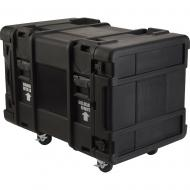 "SKB Cases 3SKB-R910U30 10U Roto 30"" Deep Industrial Shock Rack Case fits Dell & Compaq S..."