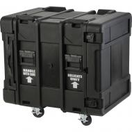 "SKB Cases 3SKB-R912U24 12U Roto 24"" Deep Industrial Shock Mount Rack Case w/ Rails & Cas..."