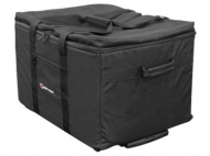 Odyssey BRLUT1HW Redline Series Utility Shuttle Bag with Handle and Wheels