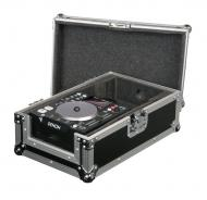 Odyssey Cases FRCDiE Universal Front Load Medium Format CD player Case