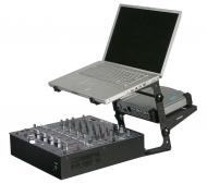 Odyssey Cases LSTANDCOMBO Laptop Stand Combo w/ Interface Tray