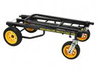 Odyssey OR18RT RockNRoller R18RT Ground Glider Mega 8-in-1 Multi-Cart Equipment Transporter