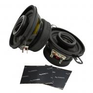 "Harmony Audio HA-R35 Car Stereo Rhythm Series 3.5"" Replacement 90W Speakers Bundle with Harm..."