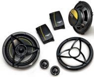 "Kicker DS6502 Car Audio DS Series 6 1/2"" Component Speakers"