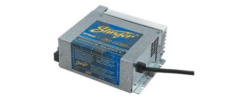 Stinger SPS60 High Current Power Supply