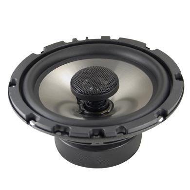 "Diamond Audio D161.5i 6.5"" Coaxial Speakers D1 Series"