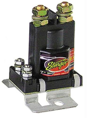 Stinger Sr80 Car Audio Stereo Multiple Battery 80 Amp